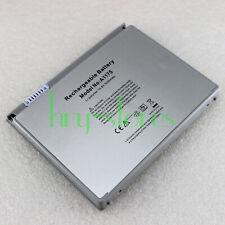 5200MAH battery for 15 inch Apple MacBook Pro A1150 A1175 MA610 MA348G/A 10.8V