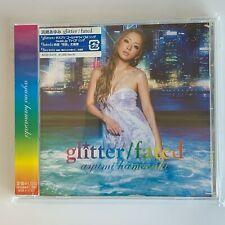 AYUMI HAMASAKI (浜崎あゆみ) glitter/fated [AVCD-31275] Japan Import First Press CD
