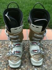 $800 GARMONT Pro Alpine Touring Snow Ski Boots Womens 8 Mens 7 Mondo 25 Scarpa