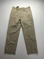 RALPH LAUREN POLO GI PANT Chino Trousers - W36 L32 - Great Condition - Men's