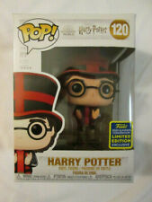 HARRY POTTER AT WORLD CUP FUNKO POP 2020 SDCC EXCLUSIVE! IN HAND! MINT CONDITION