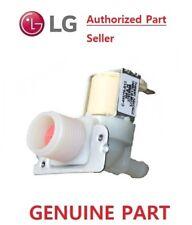 LG Genuine Front load Washing Machine Hot Water Inlet Valve 5220FR1280G 0032
