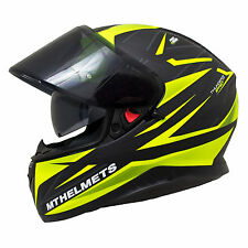MT Thunder 3 SV Effect Limited Edition Mate Casco Para Moto Motocicleta