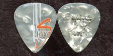 KENNY WAYNE SHEPHERD 2012 How I Go Tour Guitar Pick!!! custom concert stage #2
