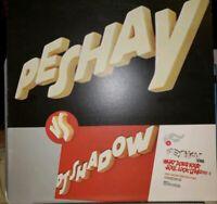 Peshay DJ Die DJ Shadow –What Does Your Soul Look Like (Part 1) Rmx Vinyl G+/EX