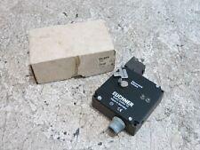 EUCHNER TZ2LE024SR11 INTERLOCK SAFETY SWITCH (NEW IN BOX)