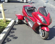 New Icebear 150PST 150cc trike  scooter  2012  runs good sale all bike