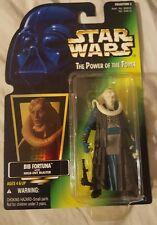 Bib Fortuna Potf 2 Star wars C9 1996