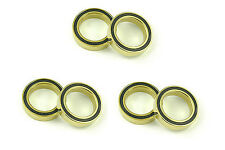 OMNI Racer Ti Ceramic Wheel Bearings  ZIPP 303, 404, 606, 808, 909:  2005-08