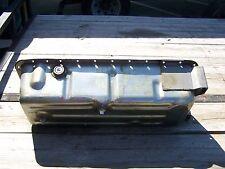 8v 92 TA Oil Pan Stamped Assembly 8921171 8v92ta Diesel Detroit Military