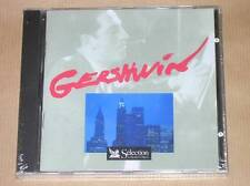 CD / GERSHWIN / SELECTION DU READER'S DIGEST / TRES RARE / NEUF SOUS CELLO