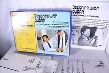 The New Magic Fit Master Pattern AFI Designing With Dusan Home Sewing VTG 1974