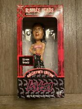 Lita WWF Rumble Head Collector's Edition Series 1 Extreme Beauty WWE