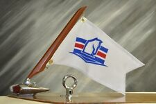 Century boat burgee pennant flag 1974-1997