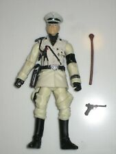"Indiana Jones Last Crusade COLONEL VOGEL 3.75"" Action Figure Hasbro 2008 4 MINT"
