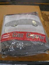 AUTO CHIC ACC-3F FLANNEL CAR COVER 90461