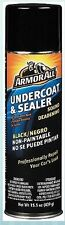 10 X 439g cans Armorall sound deadening rust proofing sealer EXPRESS FREIGHT