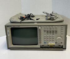 Hewlett Packard Hp 54503a 500 Mhz Digitizing Oscilloscope With Probes