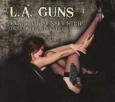 L.A. Guns Tango on Sunset Strip (Hollywood Forever), CD/2013/14 chansons/Nouveau Neuf dans sa boîte