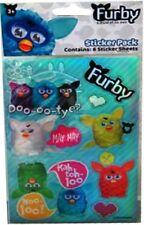 Furby Adhesivo Pared Decoración Regalo Nuevo