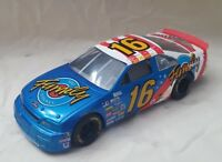 1995 Racing Champions #16 The Family Channel 1:24 Scale Ford  Nascar Car NO BOX
