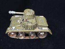 A81/       Gama Panzer Tank 70 von ca. 1955