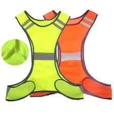 Warnweste Fahrrad in Sport Sicherheitsbekleidung
