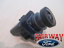 12 thru 14 F-150 OEM Genuine Ford Rear Backup Reverse Parking Tailgate Camera