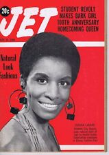 Joanna LaSane November 10 1966 JET Magazine Full Issue