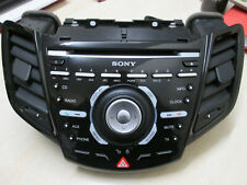 Ford Sony Radio CD Player  E1BT 18C815 TE  SOL0CP Z005833