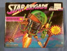 GI Joe Star Brigade Invader Vehicle MIB