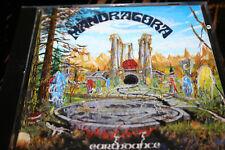 MANDRAGORA Earthdance !!!!! MYSTIC STONES Rec VERY RARE PSYCHODELIC ONE ON CD