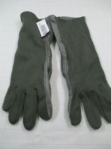 Nomex Summer Flyer Gloves Size 7 Small GS/FRP-2 USGI Army NEW