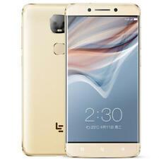 "LeEco LeTV Le Pro 3 X650 Gold 64Go + 4Go RAM Écran 5,5"" FHD Dual SIM 4G LTE NEUF"