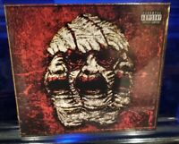 Alla Xul Elu - The Almighty CD SEALED twiztid insane clown posse horrorcore new