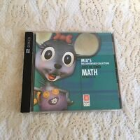 Kutoka Interactive Inc Mia's Math Adventure Windows 2000