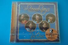 """THE BEACH BOYS """" 15 BIG ONES LOVE YOU """" CD 2000 CAPITOL RECORDS SEALED"""