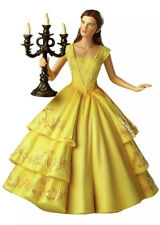 2017 Disney Couture de Force Beauty & The Beast Belle with Candlestick #4058293
