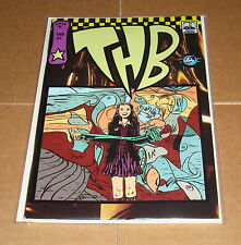 THB #1 Expanded Edition 2nd Print Variant Paul Pope RARE