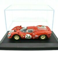 Model Car Brumm Scale 1/43 Ferrari 330 24 diecast Racing vehicles road