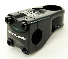 "Redline FLIGHT BMX Bike Stem 1-1/8"" 55MM 22.2 7/8"""