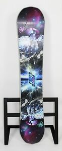 2018/2019 Never Summer Womens Proto Type 2, 148cm, Used Demo Snowboard, #192308
