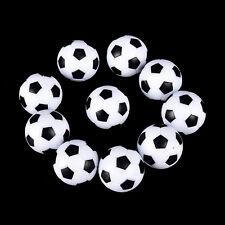4 PCS Indoor Soccer Table Foosball Replacement Ball Football Fussball Mini💕