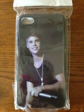 Coque Iphone 4 / 4S Justin Bieber NEUF