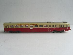 Rivarossi 1773 H0 - TEE Triebwagenzug FS TEE 448-201 ohne OVP