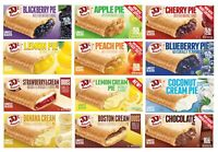 JJ's Bakery Pie Ultimate Variety Pack | 12 Flavors | 12 Pack