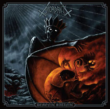 "Mordant ""Demonic Satanic""  New cd !! Black/Death (Dark Funeral/Dissection)"