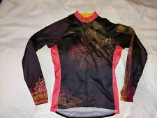 Women's Primal L/S Cycling Jersey  Size L