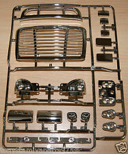 Tamiya 56340 Freightliner Cascadia Evolution, 9115387/19115387 M Parts, NEW