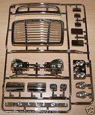 Tamiya 56340 Freightliner Cascadia Evolution, 9115387/19115387 M Parts, NEW